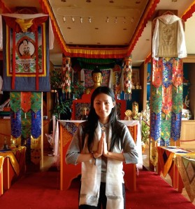 buddhistGirl